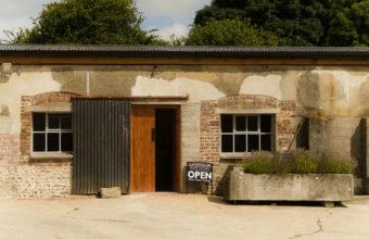 Langham Wine Estate Tasting Room is NOW OPEN!
