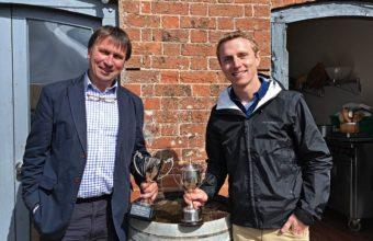 Award Winning Sparkling Wine
