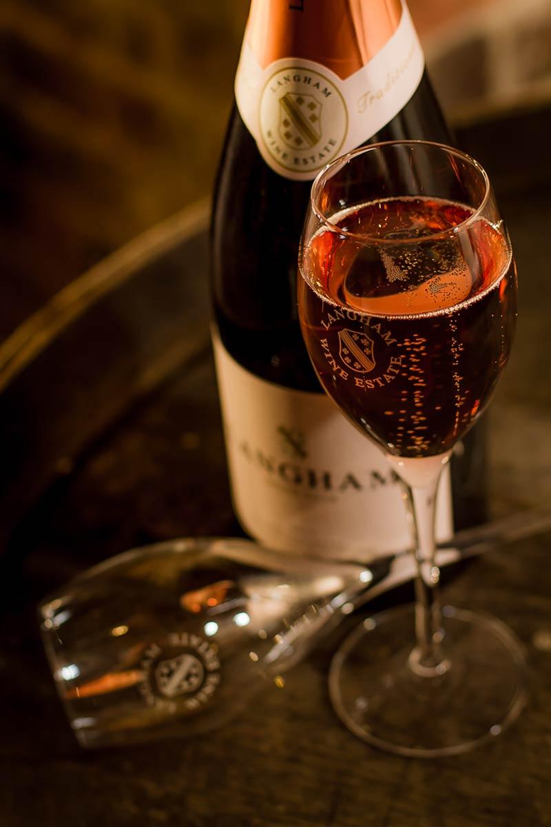Sparkling Wine Dorset