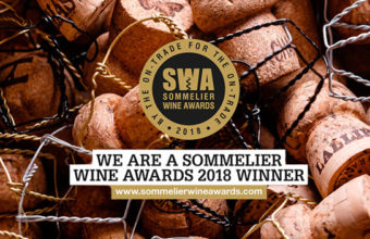Gold for Classic Cuvée 2014 in SWA 2018