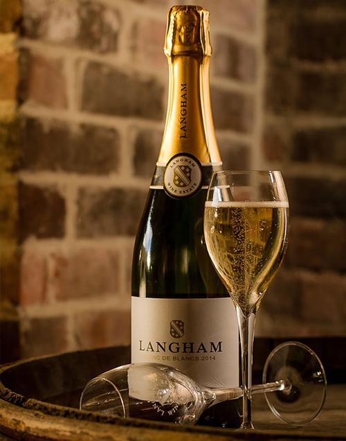 Langham Wine Events