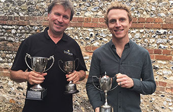 Success in the South West's Annual Wine Competition