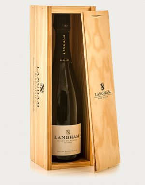 Sparkling Wine Gift Box