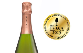 Rose NV Wins Gold Medal in IEWA 2019