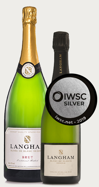 Award Winning Sparkling Wine