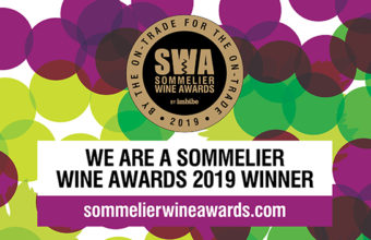 Rose NV Wins Silver in SWA 2019