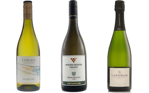Langham Wine