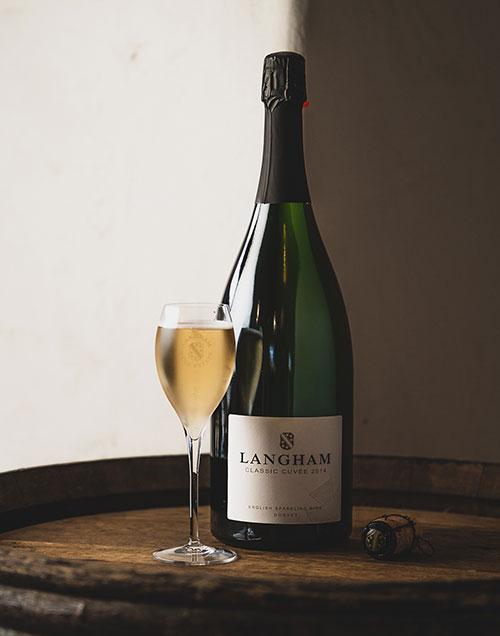 Langham Classic Cuvee