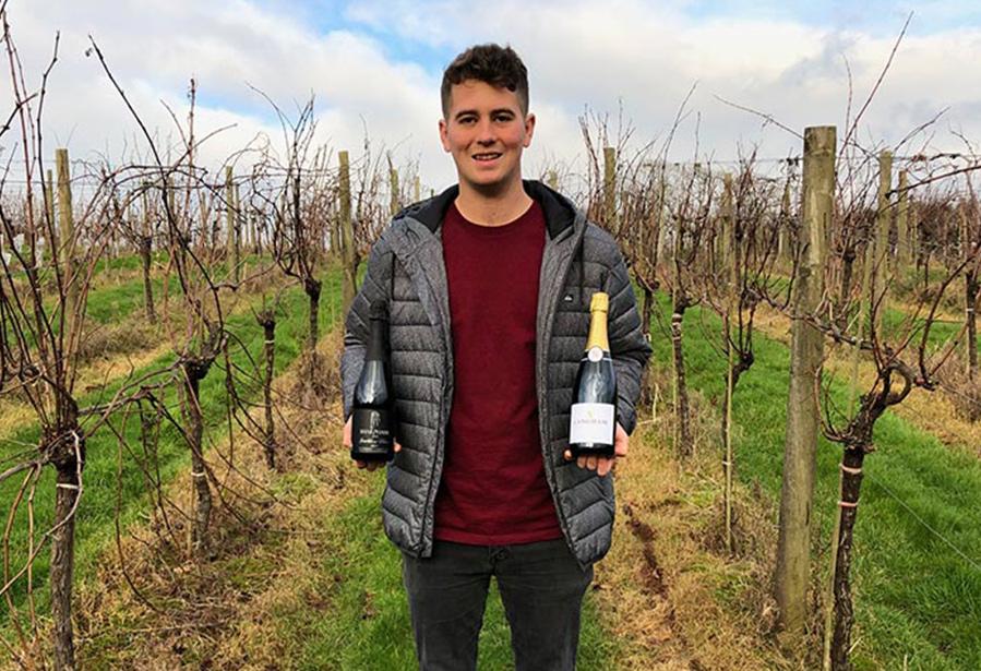 Langham Wine Tommy