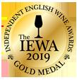 IEWA 2019 Gold