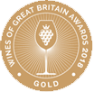 Wine of Great Britail Award