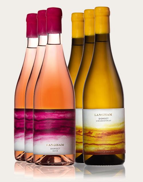 Langham Still Wines Case