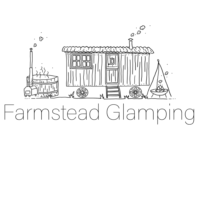 Farmstead glamping